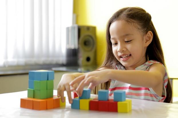 Trẻ cần được tự mình trải nghiệm, khám phá thay để hiểu và ghi nhớ hiệu quả
