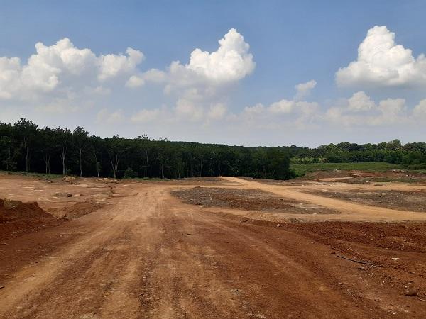 HoREA đề xuất dừng tách thửa đối với từng loại đất nhằm hạn chế thực hiện phân lô bán nền tràn lan, trái pháp luật.