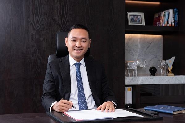 Ông Nguyễn Văn Tuấn giữ chức Chủ tịch của hàng loạt công ty – Nguồn: GELEX