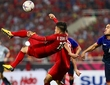 Quang Hải chơi hay nhất trận Việt Nam thắng Philippines
