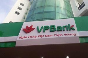 Vợ Chủ tịch Ngô Chí Dũng muốn chuyển nhượng 4 triệu cổ phiếu VPBank cho con gái