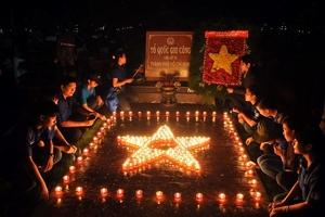 Kỷ niệm 71 năm Ngày Thương binh - Liệt sĩ (27/7/1947 - 27/7/2018): Mình đã làm gì cho Tổ quốc hôm nay?