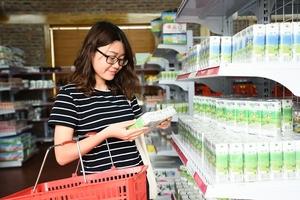 Đầu tư vào sản phẩm mới là hướng phát triển bền vững cho doanh nghiệp sữa Việt Nam