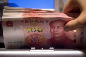 Người Trung Quốc đang đảo ngược cách thức giao dịch nhân dân tệ