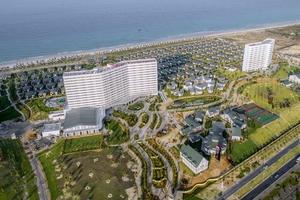 Chất lượng vàng, ưu đãi khủng -Movenpick Resort Cam Ranh tạo sóng trên thị trường bất động sản nghỉ dưỡng