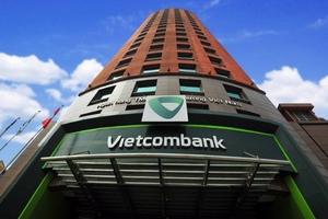 Vietcombank nộp hồ sơ lên UBCK chuẩn bị chào bán tối đa 359,8 triệu cổ phiếu riêng lẻ