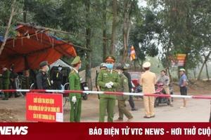 Người dân vùng tâm dịch Sơn Lôi: 'Chúng tôi tha thiết mong không bị kỳ thị'