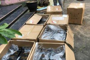 Mất 4.000 khẩu trang từ thiện khi sử dụng dịch vụ Viettel Post?