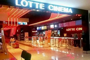 Vi phạm an toàn thực phẩm, Lotte Cinema bị phạt 26,5 triệu đồng
