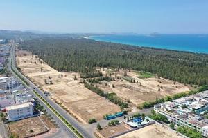 Phú Yên tạm dừng dự án cao cấp New City