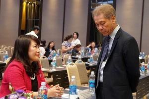 Eximbank chốt ngày tổ chức đại hội lần 2 trong tháng 5