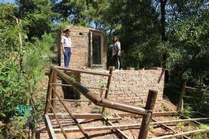 Quyết liệt xử lý các công trình sai phạm ở Sóc Sơn trong tháng 11