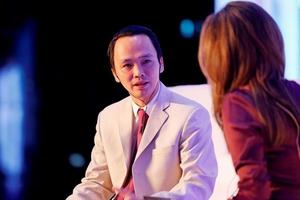 Chủ tịch FLC: Tôi không định vị Bamboo Airways là hàng không giá rẻ