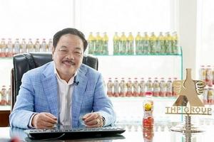 Thâu tóm lô đất 18.000 m2 ở Vũng Tàu, ông chủ Tân Hiệp Phát tính lấn sân bất động sản?