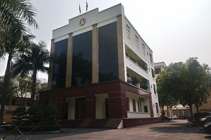 Khởi tố hai giám đốc doanh nghiệp vì đưa hối lộ thanh tra tỉnh Thanh Hóa