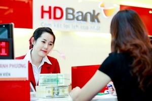 HDBank có thể nới 'room' tín dụng lên 30 – 40% nếu hoàn tất sáp nhập PGBank trước quý IV?