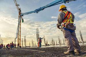 Cổ phiếu nhóm ngành Xây dựng & Vật liệu năm 2021: Thanh lọc đang diễn ra mạnh mẽ hơn giờ hết