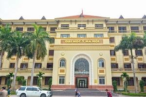 Nhiều nội dung tố cáo tại trường Đại học Y Hà Nội là không đúng và không có cơ sở