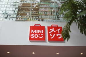 Sau Mumuso, Bộ Công Thương đồng loạt kiểm tra Ilahui, Miniso, Minigood, Yoyoso, Usupso