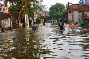 28 người chết, 11 người mất tích do mưa lũ