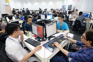 """Doanh nghiệp Việt kỳ vọng lớn vào """"Make in Vietnam"""""""