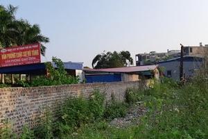 Quận Hải An, Hải Phòng: Nhiều vi phạm đất đai