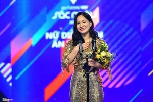 Lan Phương: 'Tôi ít show hơn sau khi sinh con và chuyển ra Hà Nội'