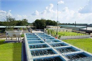 Cổ phiếu BWE: Công ty nước hàng đầu với chuỗi giá trị môi trường hoàn chỉnh
