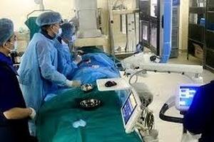 Mỗi năm có 115.000 người Việt tử vong vì ung thư