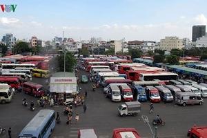 """Tăng 3.500 lượt xe, việc đi lại của người dân dịp Tết sẽ bớt """"nóng?"""