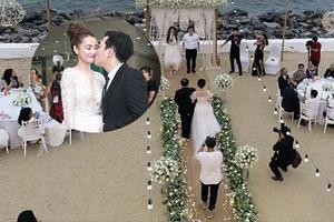 Lộ ngày cưới chính thức của Trường Giang – Nhã Phương