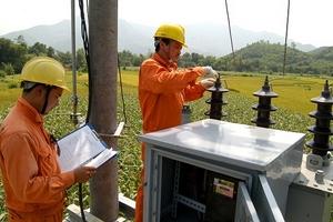Đưa điện về nông thôn: Thách thức từ thu xếp vốn