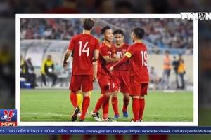 U23 Việt Nam thắng đậm U23 Brunei