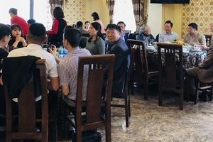 Phú Cường - điểm sáng xã xây dựng Nông thôn mới