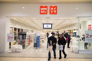Thâu tóm Lazada, Miniso: Người tiêu dùng lo ngại đại gia Trung Quốc bán hàng giả ở Việt Nam