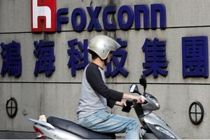 Reuters: Foxconn muốn bán nhà máy trị giá 8,8 tỷ USD ở Trung Quốc
