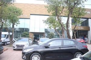 Huyndai Hà Tĩnh bị tố 'găm' xe để tăng giá dịp Tết?