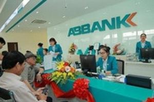 Dư nợ cho vay khách hàng 9 tháng của ABBank giảm xuống 52.157 tỉ đồng, tỉ lệ nợ xấu tăng vọt lên 3,39%