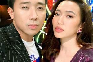Diệu Nhi: 'Trấn Thành, Thu Trang coi ăn hiếp tôi là một thú vui'