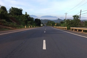 Dự án Khôi phục, cải tạo Quốc lộ 20 (đoạn qua tỉnh Lâm Đồng): Phát hiện nhiều sai phạm