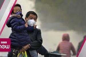 Bảo vệ trẻ đúng cách trong môi trường ô nhiễm