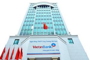 Tổng nợ của VietinBank vượt 1,12 triệu tỉ đồng, gấp hơn 30 lần vốn cổ phần