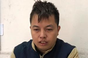 """""""Trại nuôi người"""" lấy thận ở Hà Nội"""