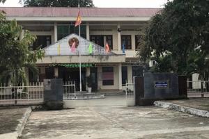 UBND huyện Kông Chro ưu ái cho doanh nghiệp trúng thầu mà bỏ quên qui định của pháp luật?