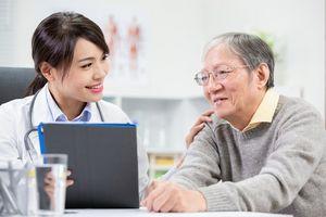 """Diễn đàn """"Chung tay chăm sóc sức khỏe người cao tuổi tại cộng đồng"""""""