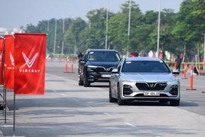 Ô tô VinFast Lux tăng giá thêm 50 triệu đồng từ ngày mai, 1/10
