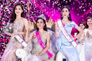 Top 3 Hoa hậu Việt Nam 2018 thay đổi ra sao sau 1 năm đăng quang?