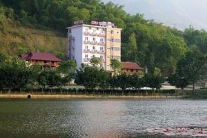 Khách sạn Khoa Thanh: Điểm nghỉ dưỡng thú vị ở Mai Châu