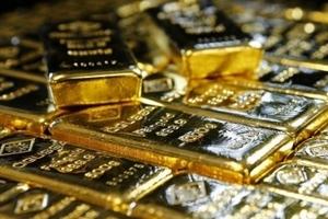 Giá vàng hôm nay (5/10) đứng yên tại tất cả cửa hàng được khảo sát