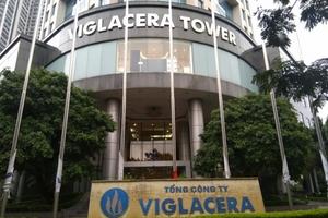 Viglacera để xảy ra hàng loạt sai phạm trong các dự án nhà đất?